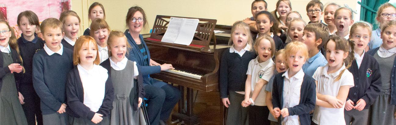Crowmoor Primary School & Nursery